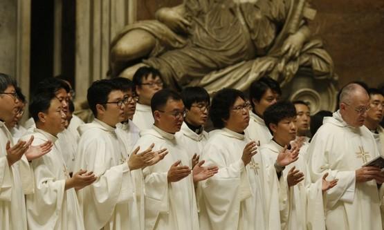 【鹽與光:教會透視】最新全球天主教徒統計數字