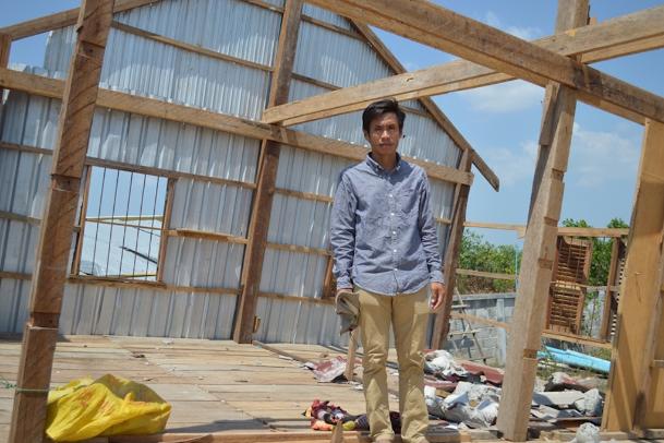柬埔寨海灘小鎮在中國的掌控中