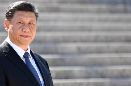 菲律賓人控告中國國家主席習近平危害人類罪