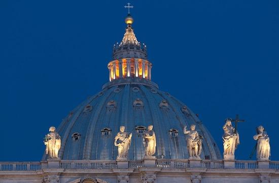 梵蒂岡統計數字:全球司鐸人數下降,惟非洲是一個亮點