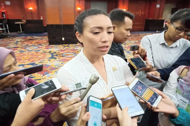 侵害婦女的暴力行為在印尼正急劇上升