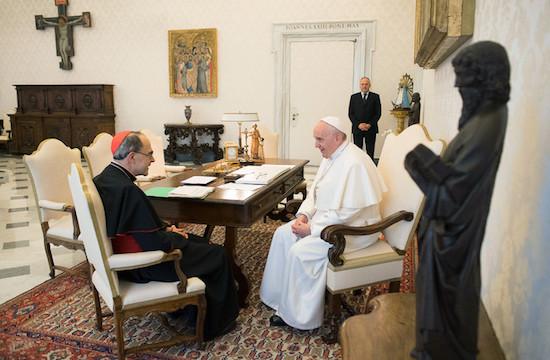 法國樞機隱瞞性侵罪成呈辭遭拒,受害人指教會不再可信