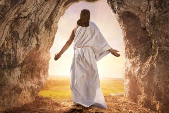 【博文】復活節,莫悲傷!