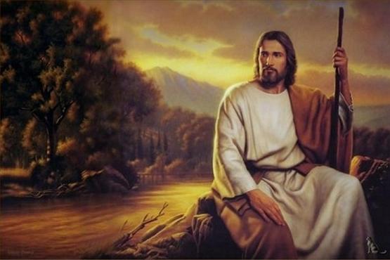 【博文】遊走世界的耶穌……