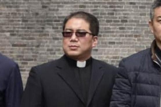 【更新】中國兩教區舉行主教選舉,為中梵臨時協議後首輪