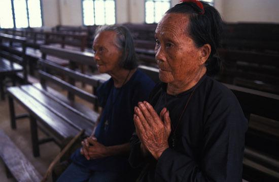 【評論】儘管宗教受到壓制,中梵協議仍意義重大