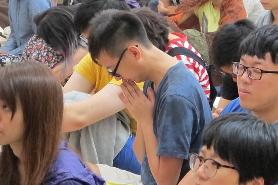 【評論】教廷對中共信心滿滿,香港青年教友感無奈尷尬
