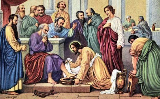 【視頻講道】聖周四.主的晚餐彌撒2019.04.18