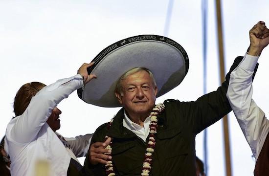墨西哥要求教宗為教會五百年前支持西班牙的侵略道歉