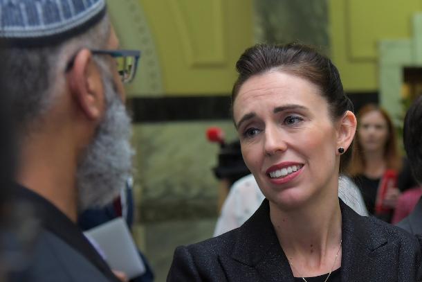 人權組織懇請新西蘭總理就新疆鎮壓發聲