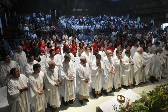 教宗呼籲《亞洲真理電台》作為「貧苦大眾的聲音」
