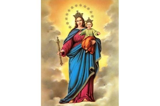 【博文】聖母進教之佑節札記──中國教會最後的輓歌
