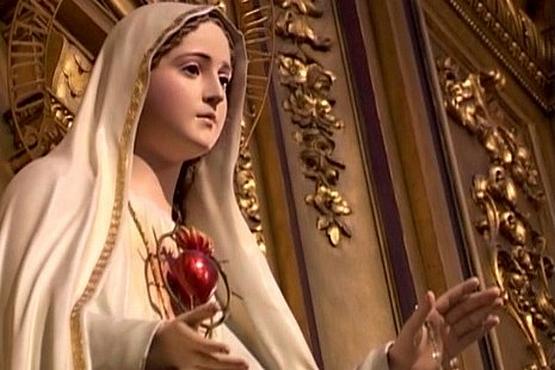 【博文】天主教為何敬禮聖母瑪利亞?