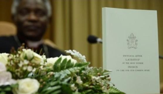 【Witness主角】圖爾克森樞機(Cardinal Peter Turkson)─ 宗座促進人類整體發展部部長