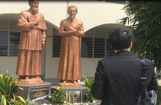 南韓教會建立亞洲朝聖網絡,協助推動區內新福傳