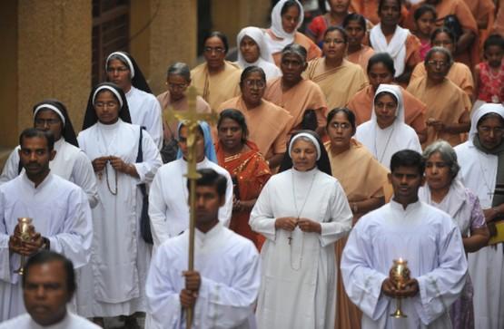 印度最高法院暫緩對司鐸及修女徵稅命令,裁決將波及全國