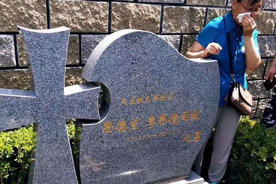 天津教區主教李思德安息主懷,殯葬禮儀遭當局操控