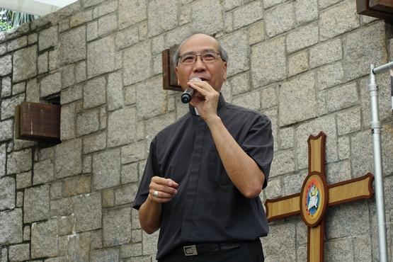 【評論】柯毅霖神父:香港二百萬人的星期天