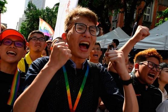 【評論】耶穌會士對台灣同性婚姻法的一些反省