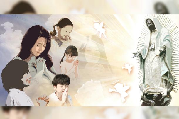 南韓反墮胎祈禱運動正式啟動,祈求瓜達露佩聖母轉禱