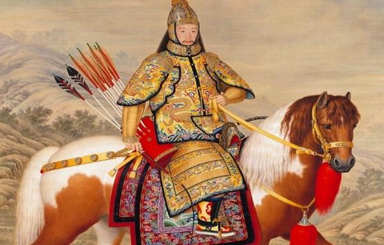 清朝耶稣会艺术家在中国的作品照亮美国