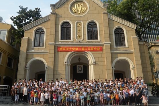 中國教會屢遭警告禁辦夏令營,教友感受壓而取消相關培育