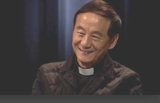 【談說天地】閻德龍神父(香港教區)