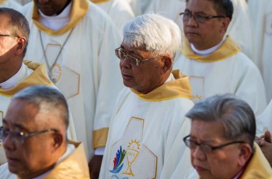 菲律賓主教在全體會議上處理環保議題