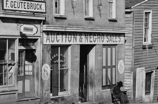 美國召開會議審查教會與奴隸制在歷史上的聯繫