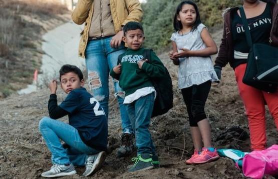 美國邊境一年六名兒童被拘留時死亡,主教呼籲應為他們發聲