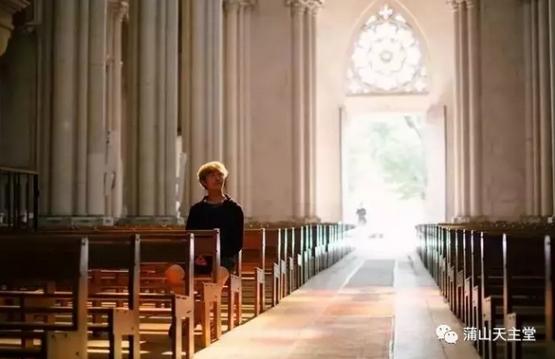 【博文】神父對他說:我不為你祈禱,原因是……