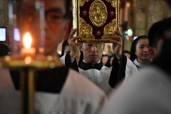 未獲教廷承認的中國地下主教擬私聖主教,被揀選者拒絕接受