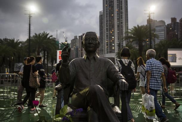【特稿】中國當局對維權人士的監禁漸變成死刑