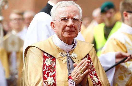 波蘭教會與性小眾關係緊張
