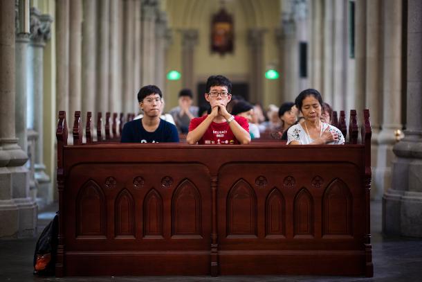 國宗局徵求管理宗教團體意見,學者稱旨在加強控制官方團體