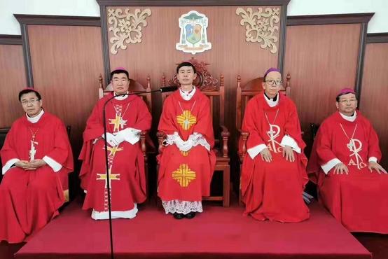 【評論】分析中國天主教新增兩位雙承認主教及其後續發展
