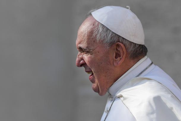 教宗提醒主教們教務會議並非議事堂