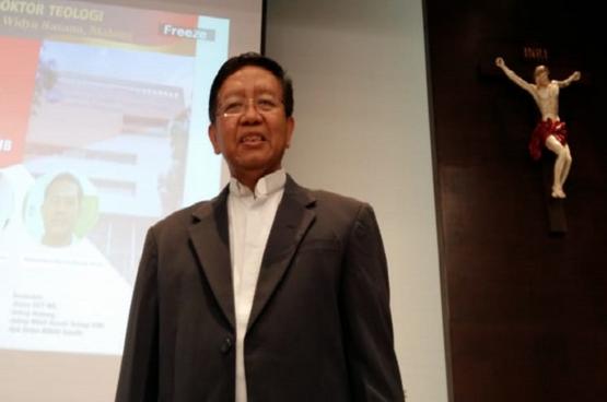 印尼推出首個神學博士課程,冀回應當地處境作神學反省